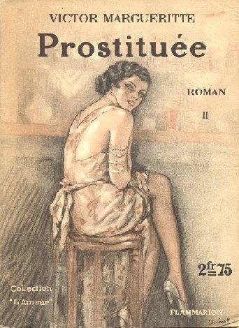 Prostituée dominicaine
