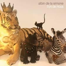 albin de la simone,tôt ou tard,chanson française