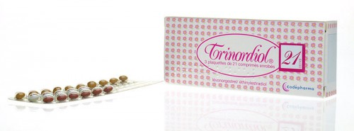 nausee pilule,trinordiol,nausee trinordiol,marre de la pilule