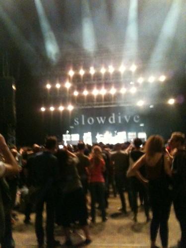 slowdive,concert slowdive paris,slowdive tour 2014,loop concert,slowdive concert
